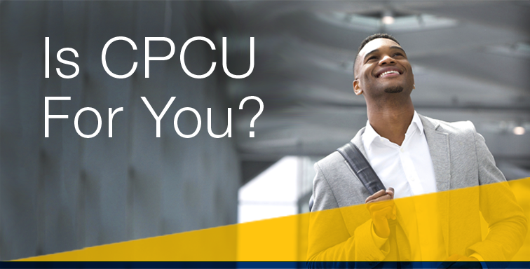 Is CPCU For You?